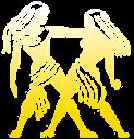 Tvillingene horoskop - Gemini