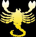Skorpionen horoskop - Scorpio