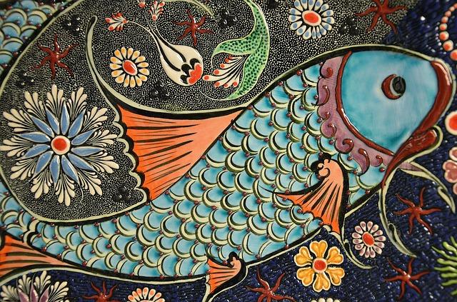 Fiskene mannlige dating